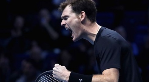 JAMIE</br>MURRAY